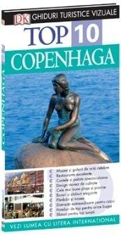 COPENHAGA ? TOP 10 GHIDURI TURISTICE VIZ