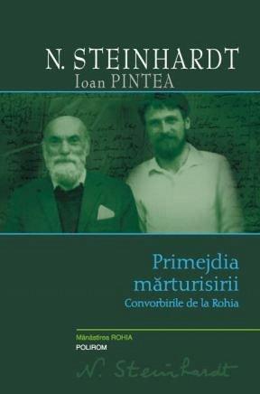 PRIMEJDIA MARTURISIRII. CONVORBIRILE DE