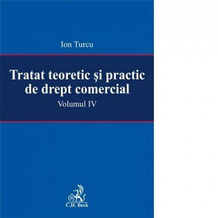 TRATAT TEORETIC SI PRACTIC DE DREPT COME