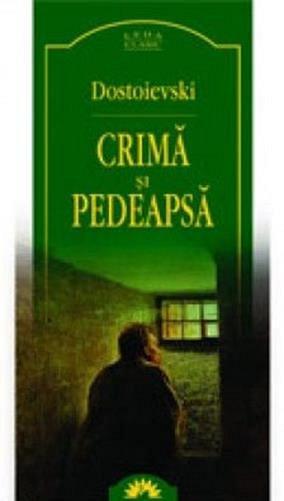 CRIMA SI PEDEAPSA  REEDITARE