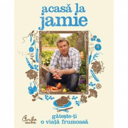 ACASA LA JAMIE - GATESTE-TI O VIATA FRUM