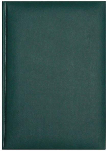 Agenda A5,nedatata,Bristol,224p,verde