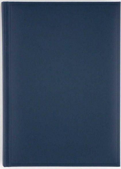 Agenda A5,nedatata,Matra,224p,albastru