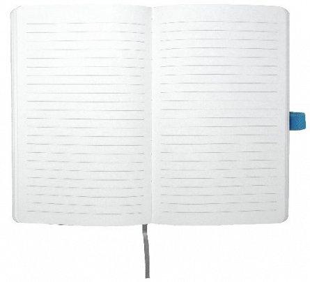 Agenda A6,4Sexy Notes,galben,dict