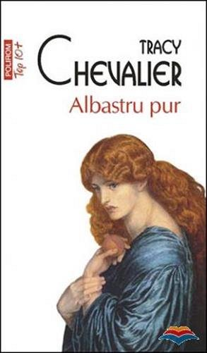ALBASTRU PUR TOP 10+