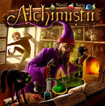 Alchimistii