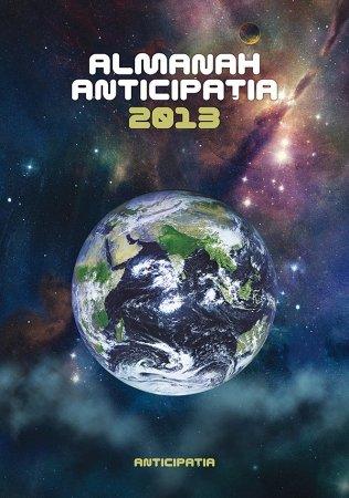 ALMANAH ANTICIPATIA 2013