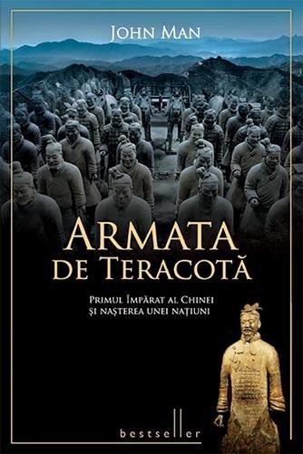ARMATA DE TERACOTA.