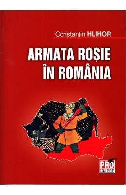 ARMATA ROSIE IN ROMANIA