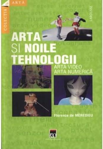 ARTA SI NOILE TEHNOLOGII