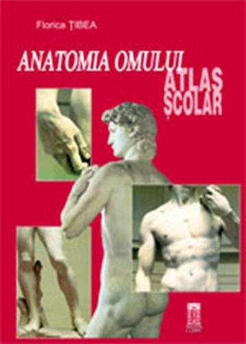 ATLAS SCOLAR ANATOMIA OMULUI