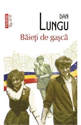 BAIETI DE GASCA TOP 10