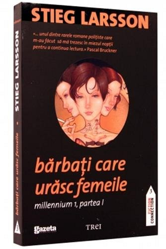 BARBATI CARE URASC FEMEILE.MILLENIUM 1