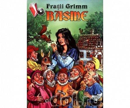 BASME- FRATII GRIMM (FORMAT MARE)