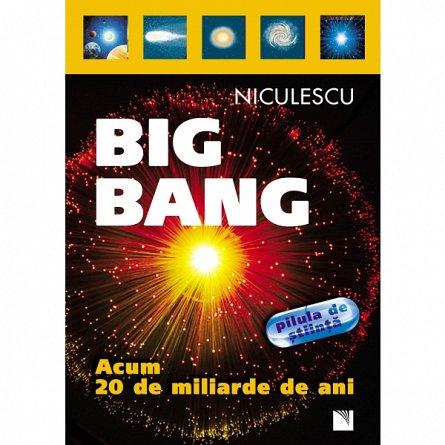 BIG BAND.ACUM 20 DE MILIARDE DE ANI