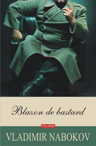 BLAZON DE BASTARD
