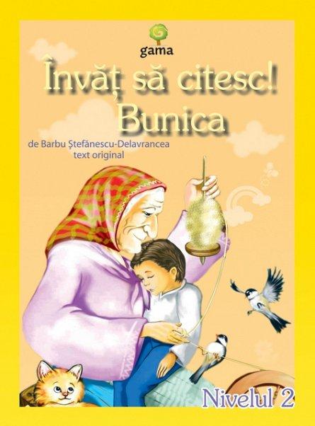 BUNICA/ ISC.II