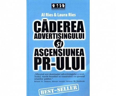 CADEREA ADVERTINSINGULU I SI ASCENSIUNEA PR-ULU