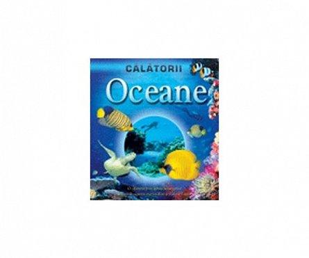 CALATORII - OCEANE