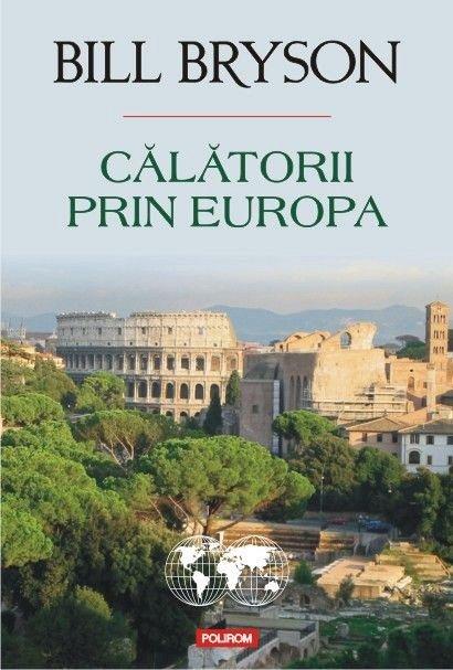 CALATORII PRIN EUROPA