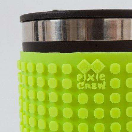 Cana cafea,Pixie,verde/negru