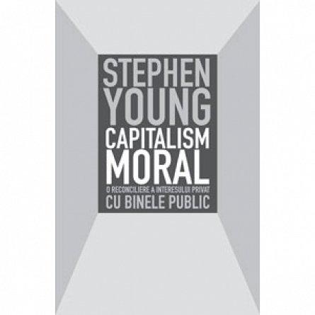 CAPITALISM MORAL