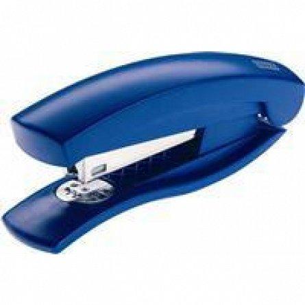 Capsator Novuc C1,15coli,capse24/6,albastru