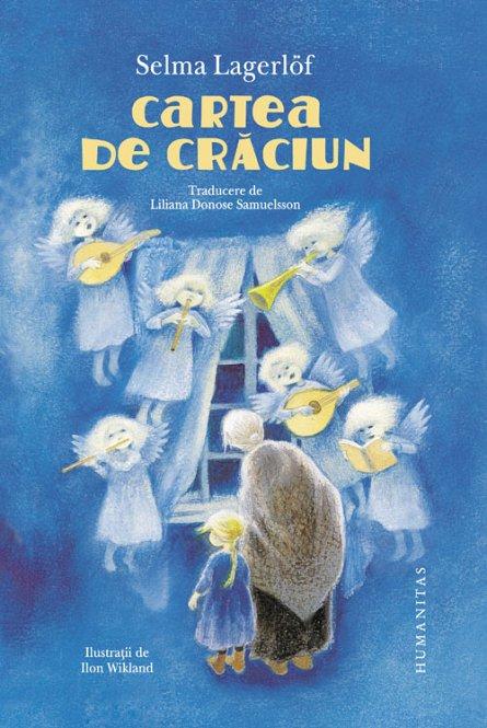 CARTEA DE CRACIUN