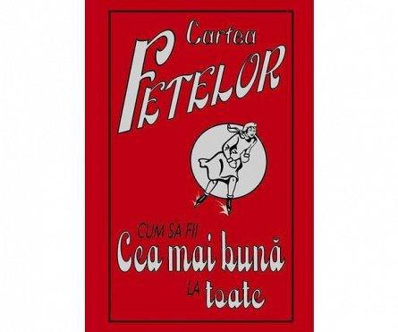 CARTEA FETELOR-JULIANA FOSTER