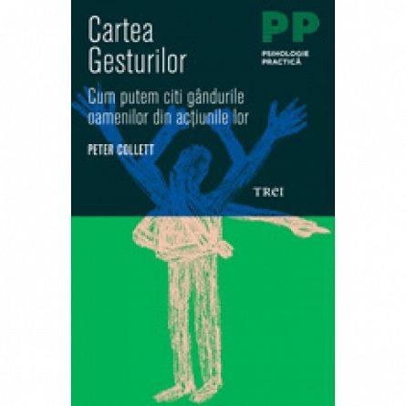 CARTEA GESTURILOR REEDITARE