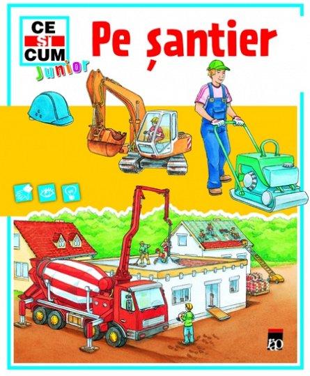 CSC JUNIOR- PE SANTIER