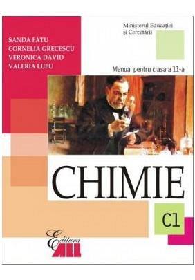 CHIMIE (C1) - Fatu MANUAL CLS A XI-A
