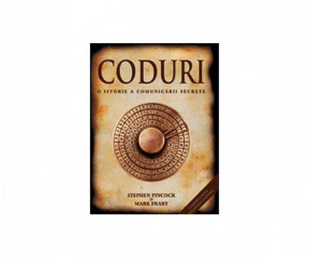 CODURI - O ISTORIE A COMUNICARII SECRETE