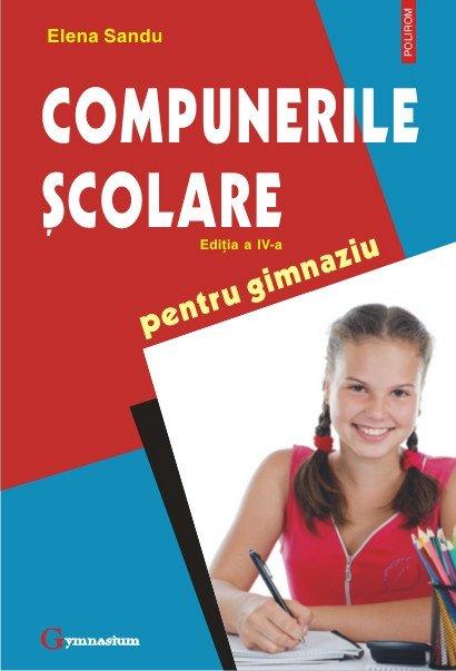 COMPUNERILE SCOLARE PENTRU GIMNAZIU. EDITIA A IV-A