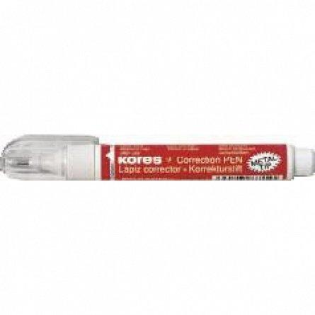 Creion corector Kores,10ml