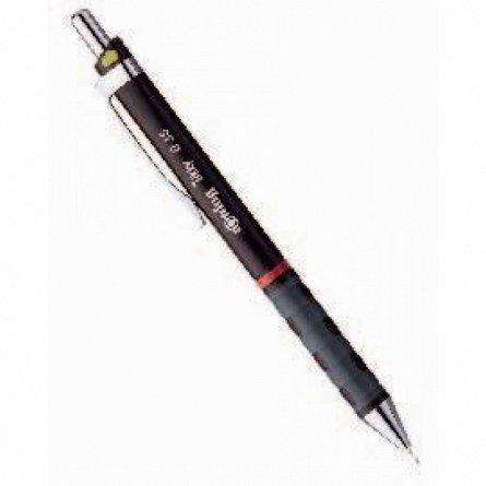 Creion mec. Rotring Tikky 0,5mm,rosu