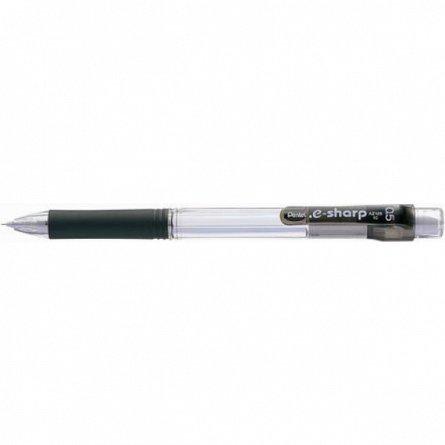 Creion mecanic Pentel,E-sharp,0.5,negru