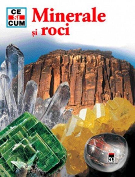 CSC-MINERALE SI ROCI