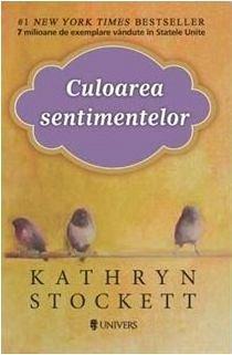 CULOAREA SENTIMENTELOR (TITLU ORIGINAL HELP)