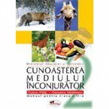 CUNOASTEREA MEDIULUI CL.2 2004