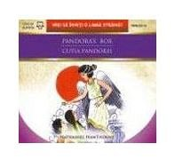 CUTIA PANDOREI / PANDORA`S BOX