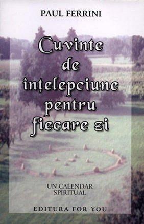 CUVINTE DE INTELEPCIUNE