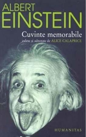CUVINTE MEMORABILE