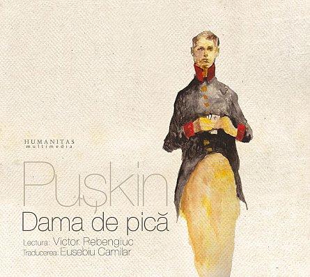 CD DAMA DE PICA REEDITARE