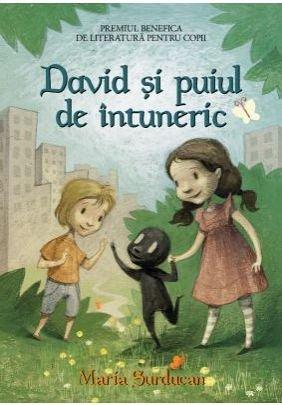 DAVID SI PUIUL DE INTUNERIC