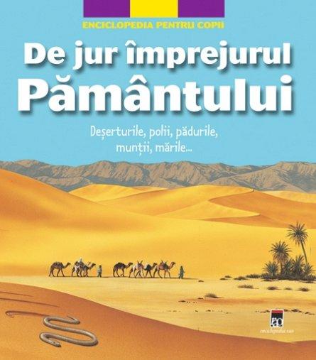EPC-DE JUR IMPREJURUL PAMANTULUI REEDITA