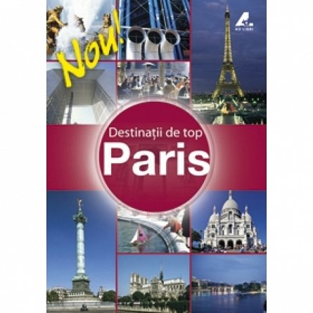 DESTINATII DE TOP-PARIS