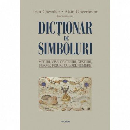 DICTIONAR DE SIMBOLURI (CARTONAT)