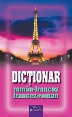 DICTIONAR RO-FR , FR-RO