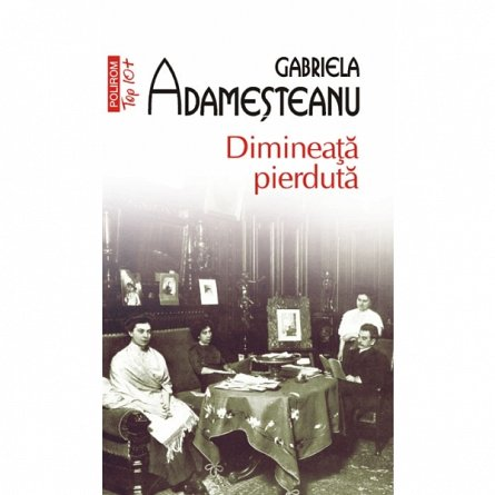 DIMINEATA PIERDUTA TOP 10 - REEDITARE